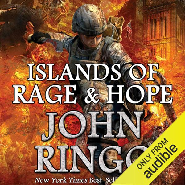 Islands of Rage & Hope: Black Tide Rising, Book...
