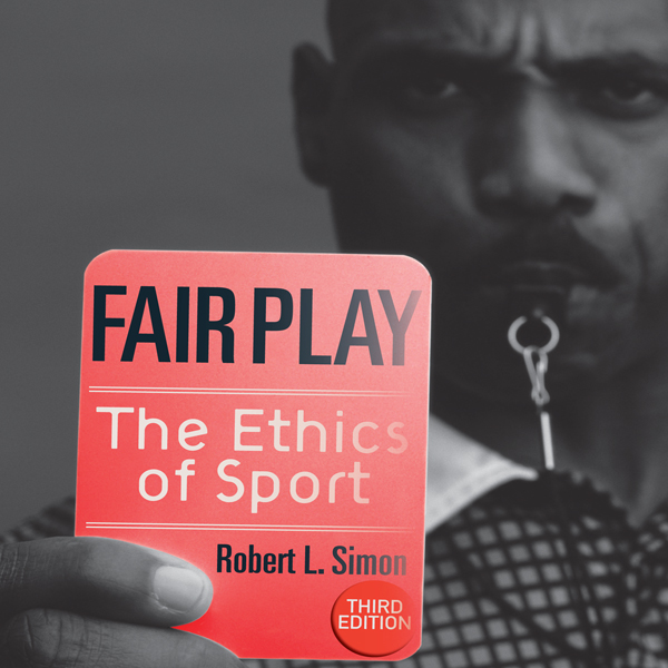 Fair Play: The Ethics of Sport , Hörbuch, Digit...