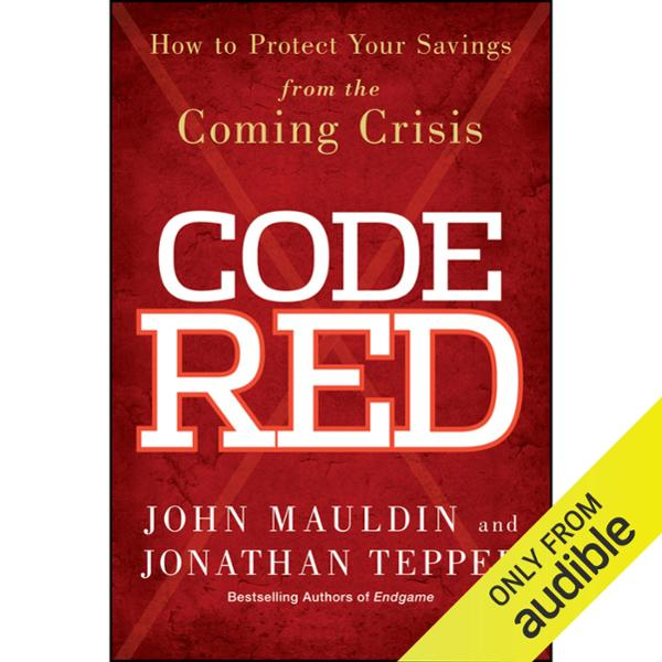 Code Red: How to Protect Your Savings From the ...