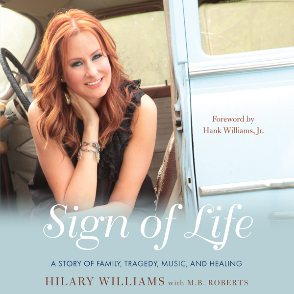 Sign of Life: A Story of Family, Tragedy, Music...