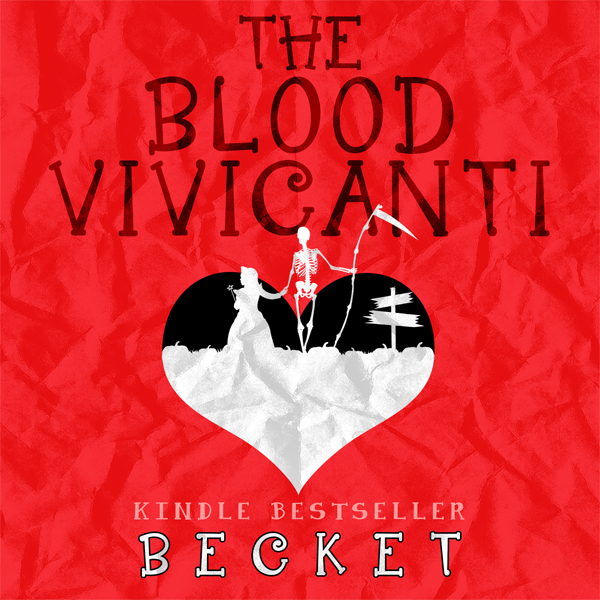 The Blood Vivicanti: A Novel of New Blood Drink...
