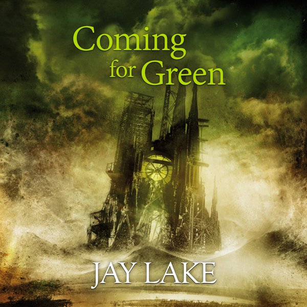 Coming for Green: A Tale of the Green Universe ...