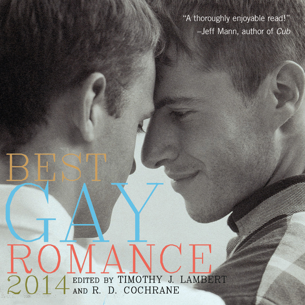 Best Gay Romance 2014 , Hörbuch, Digital, 1, 41...
