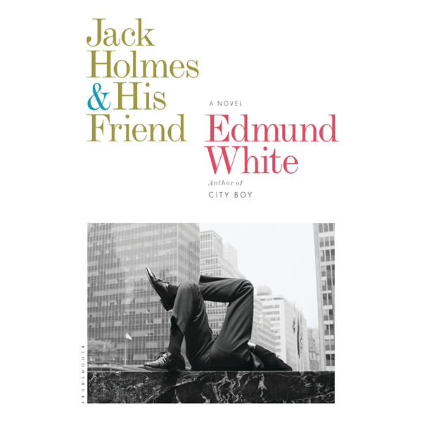 Jack Holmes and His Friend: A Novel , Hörbuch, ...
