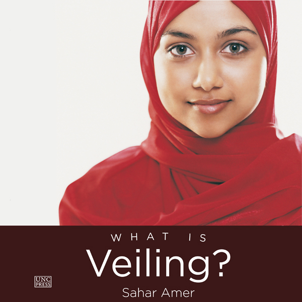 What Is Veiling? , Hörbuch, Digital, 1, 465min