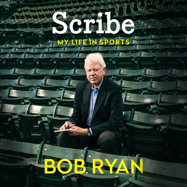 Scribe: My Life in Sports , Hörbuch, Digital, 1...