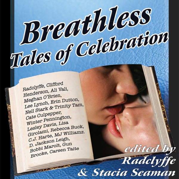 Breathless: Tales of Celebration , Hörbuch, Dig...