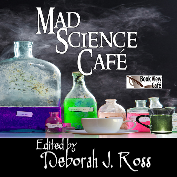 Mad Science Café , Hörbuch, Digital, 1, 500min