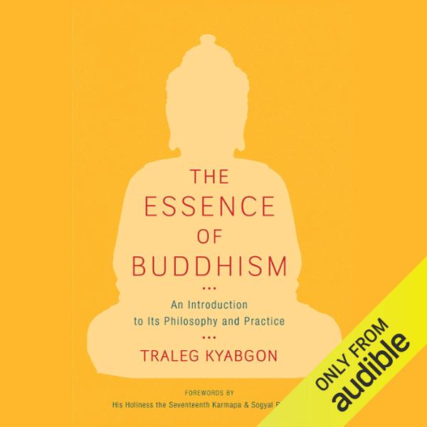 Essence of Buddhism: An Introduction to Its Phi...