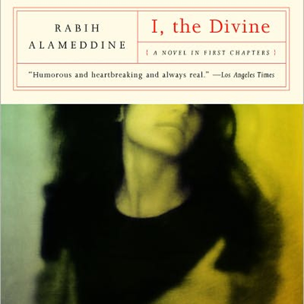 I, The Divine: A Novel in First Chapters , Hörb...