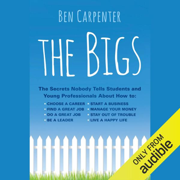 The Bigs: The Secrets Nobody Tells Students and...