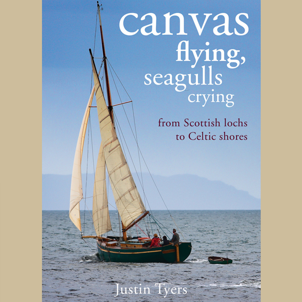 Canvas Flying, Seagulls Crying: From Scottish L...