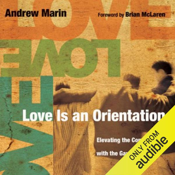 Love Is an Orientation: Elevating the Conversat...
