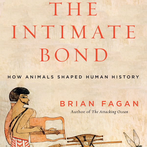 The Intimate Bond: How Animals Shaped Human His...