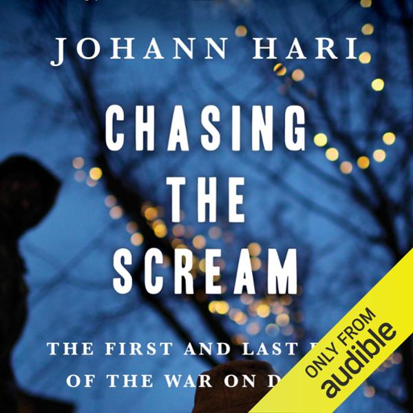 Chasing the Scream: The First and Last Days of ...