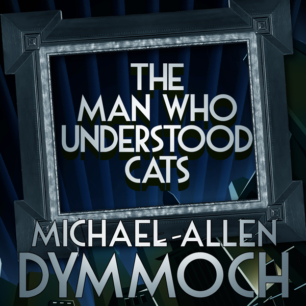 The Man Who Understood Cats , Hörbuch, Digital,...