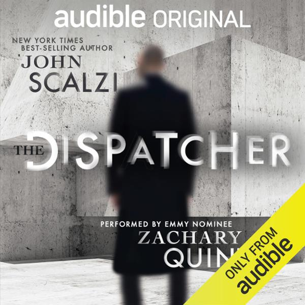 The Dispatcher (Unabridged)