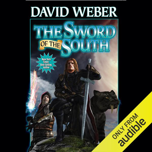 The Sword of the South , Hörbuch, Digital, unge...