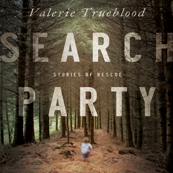 Search Party: Stories of Rescue , Hörbuch, Digi...