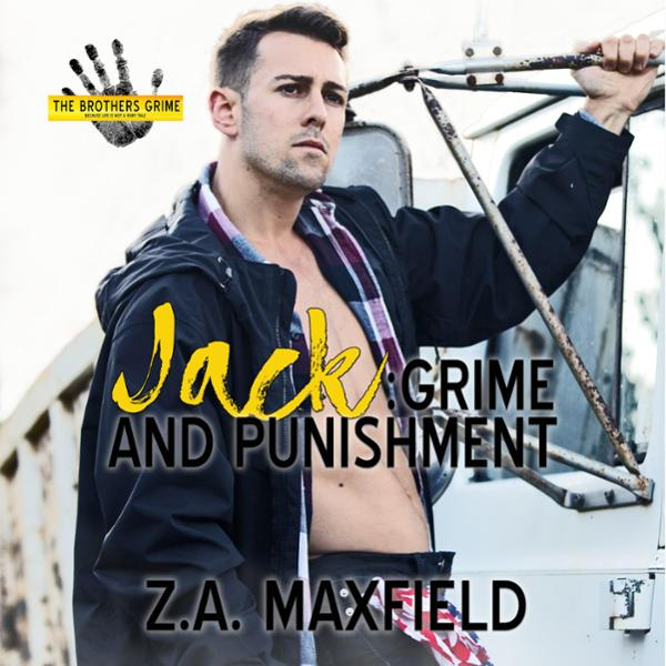 Jack: Grime and Punishment: Brothers Grime, Boo...