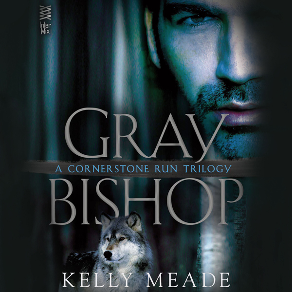 Gray Bishop: Cornerstone Run Trilogy, Book 2 , Hörbuch, Digital, 1, 548min