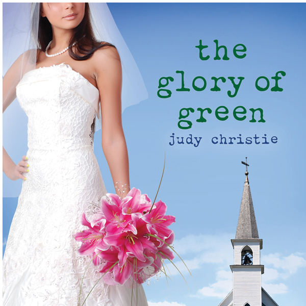 The Glory of Green: Gone to Green, Book 3 , Hör...