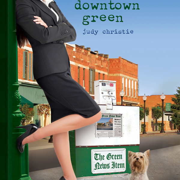 Downtown Green: Gone to Green, Book 5 , Hörbuch...