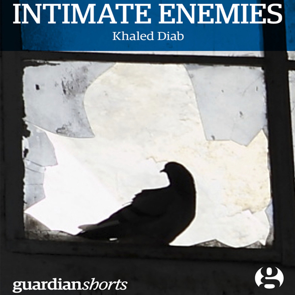 Intimate Enemies: Guardian Shorts, Book 19 , Hörbuch, Digital, 1, 146min
