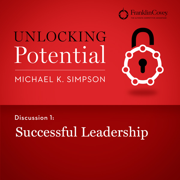 Discussion 1: Successful Leadership , Hörbuch, Digital, 1, 5min
