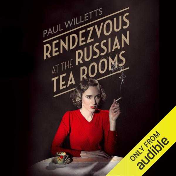 Rendezvous at the Russian Tea Rooms: The Spyhun...