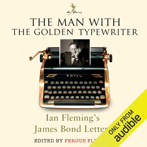The Man with the Golden Typewriter , Hörbuch, D...