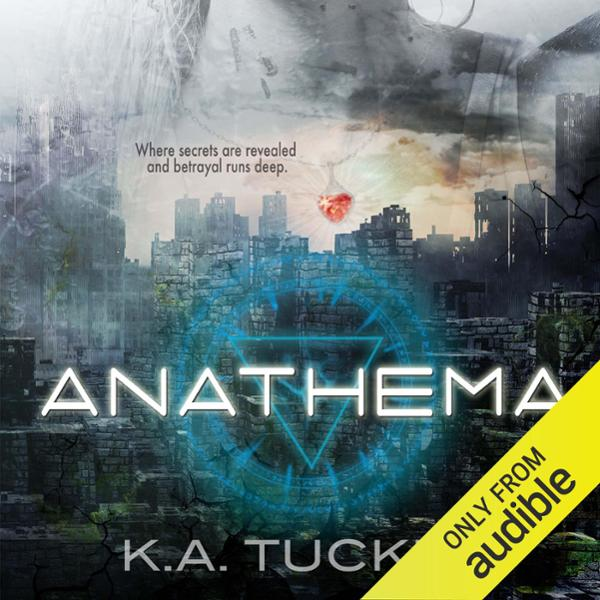 Anathema: Causal Enchantment, Book 1 , Hörbuch,...