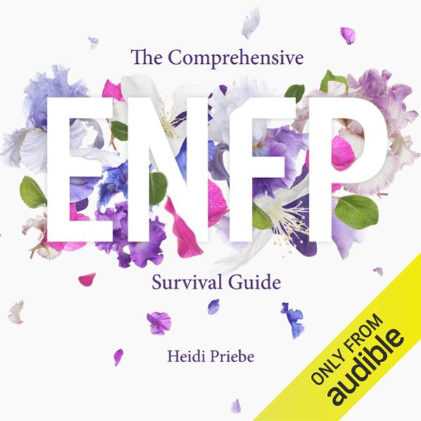The Comprehensive ENFP Survival Guide , Hörbuch...