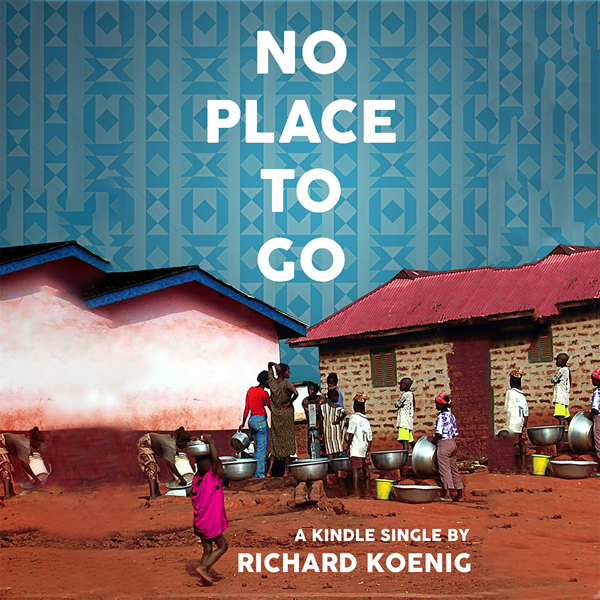 No Place to Go: Scenes from Ghana´s Sanitation Crisis , Hörbuch, Digital, 1, 96min