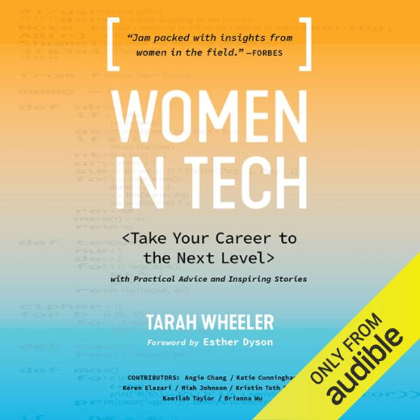 Women in Tech: Take Your Career to the Next Lev...
