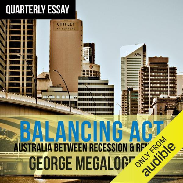 quarterly essay magazine australia Quarterly essay 62: firing line: australia's path to war 13 june 2016 by james brown kindle edition $000 read this and over 1 million books with kindle unlimited.