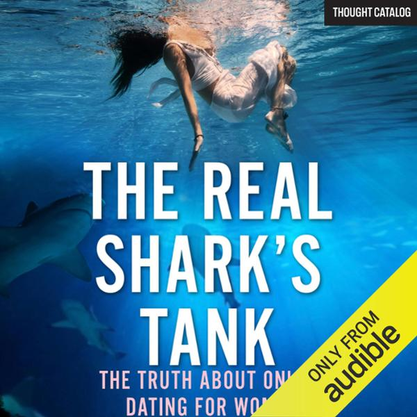 The Real Shark´s Tank: The Truth About Online D...