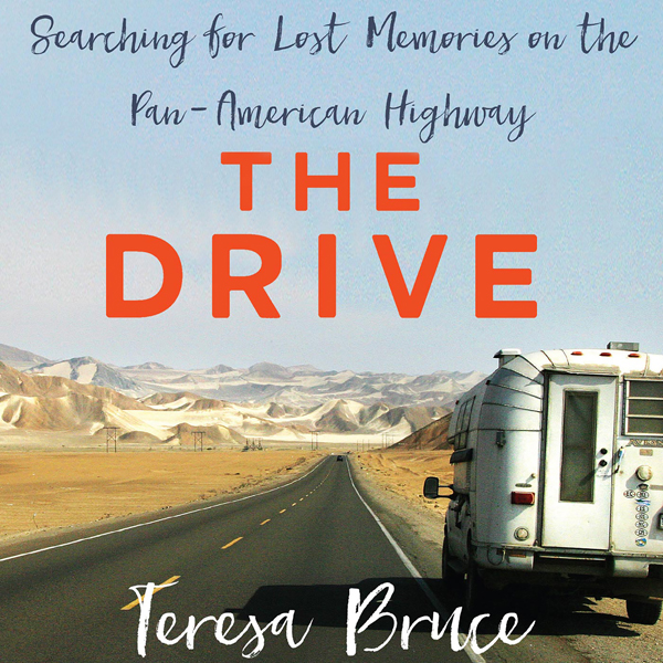 The Drive: Searching for Lost Memories on the P...