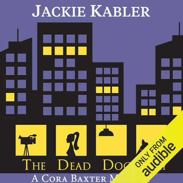 The Dead Dog Day: The Cora Baxter Mysteries, Bo...