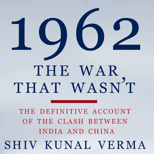 1962: The War That Wasn´t. The Definitive Accou...