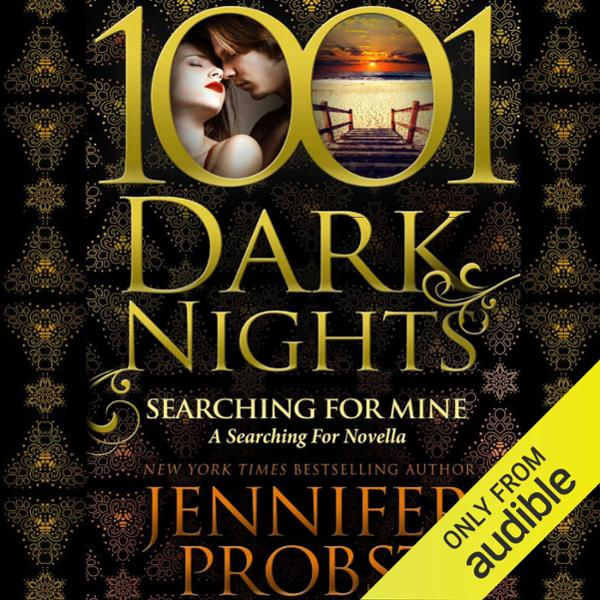 Searching for Mine: A Searching for Novella - 1...