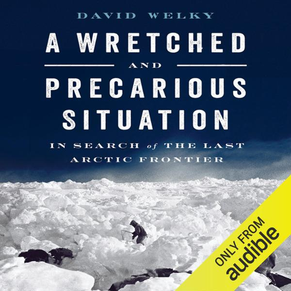 A Wretched and Precarious Situation: In Search ...