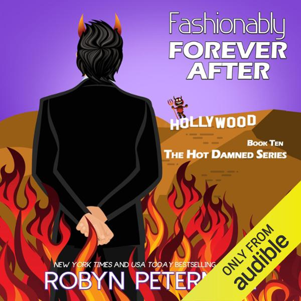 Fashionably Forever After: Hot Damned , Hörbuch...
