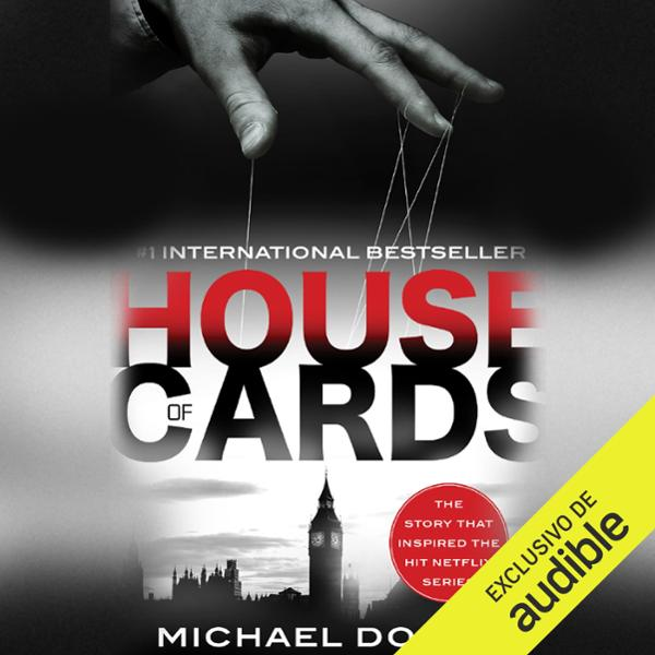 House of Cards [Spanish Edition] , Hörbuch, Dig...
