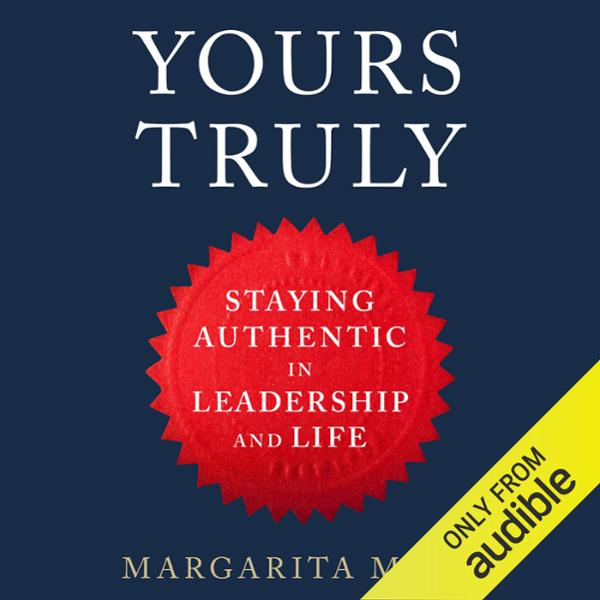 Yours Truly: How to Stay True to Your Authentic...