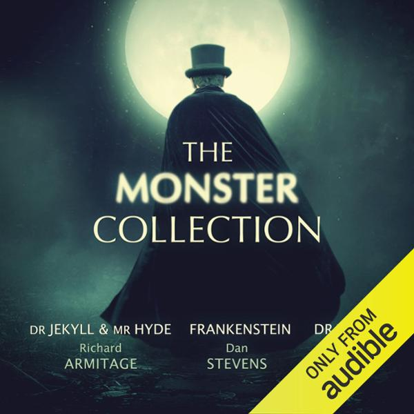 The Monster Collection , Hörbuch, Digital, 1, 1...