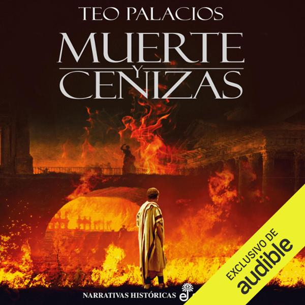Muerte y Cenizas [Death and Ashes] , Hörbuch, D...