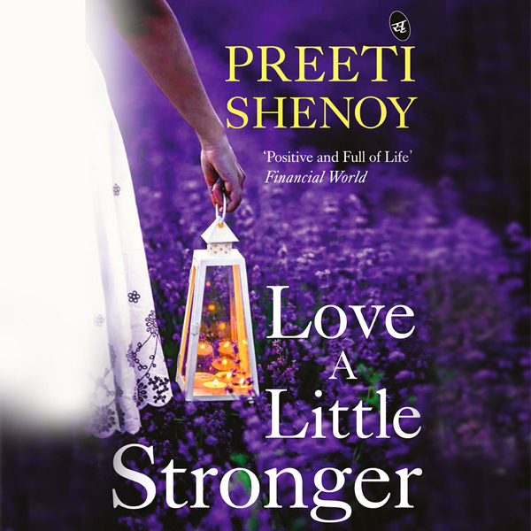 Love a Little Stronger: A collection of true st...
