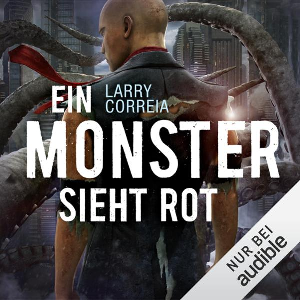 Ein Monster sieht rot (Monster Hunter 5)