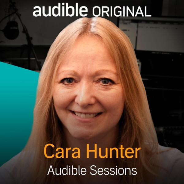 Cara Hunter: Audible Sessions: FREE Exclusive Interview, Hörbuch, Digital, 1, 11min